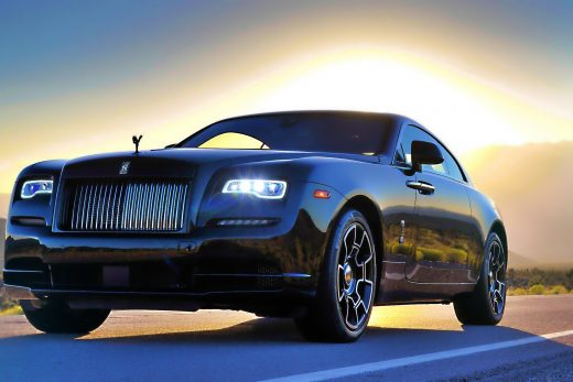 Rolls Royce Phantom High Quality Picture