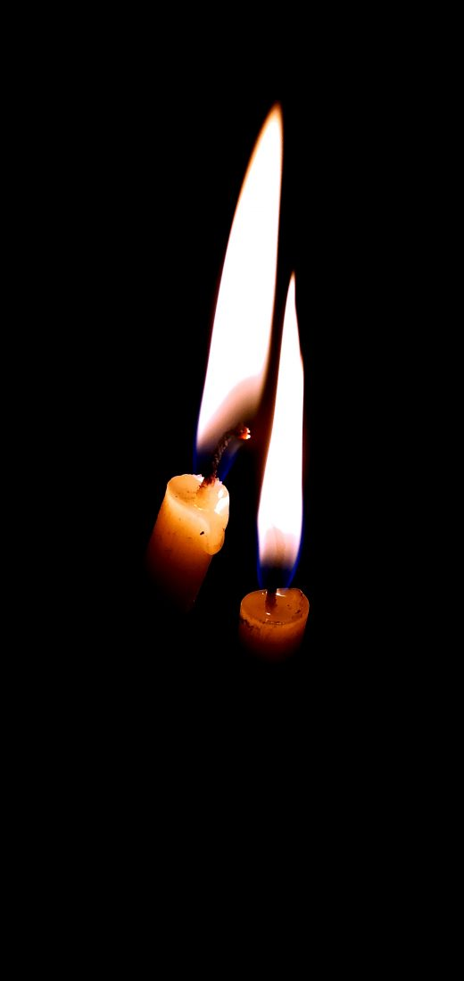 Candles image for android device